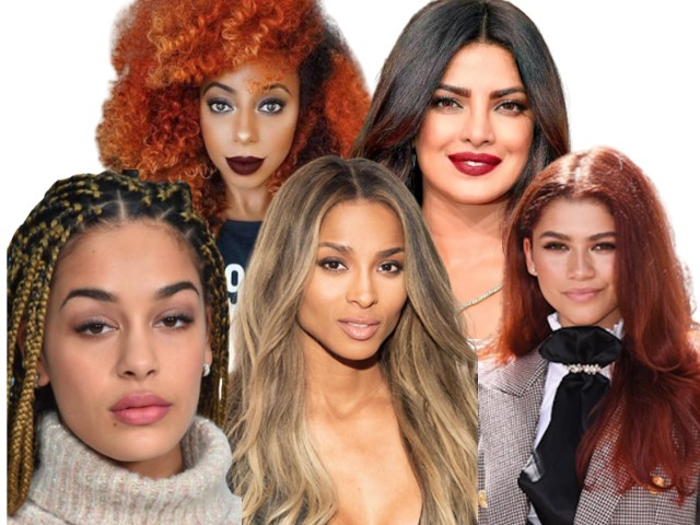 Autumn hair colour trends from Dionne Smith