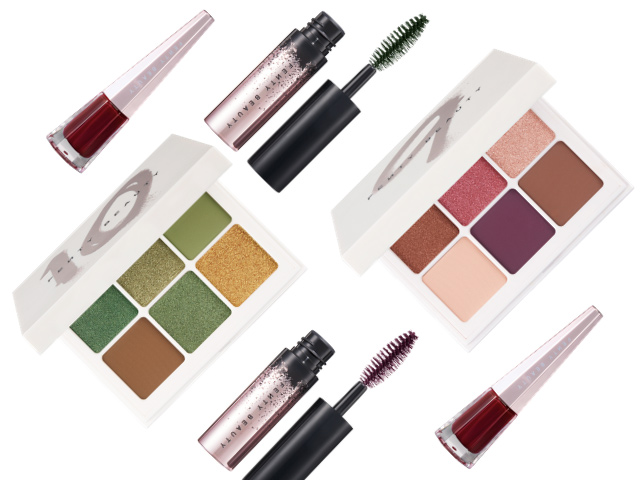 Fenty Beauty launches new limited-edition range