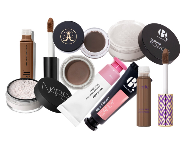 Save vs. Splurge: Beauty favourites on a budget