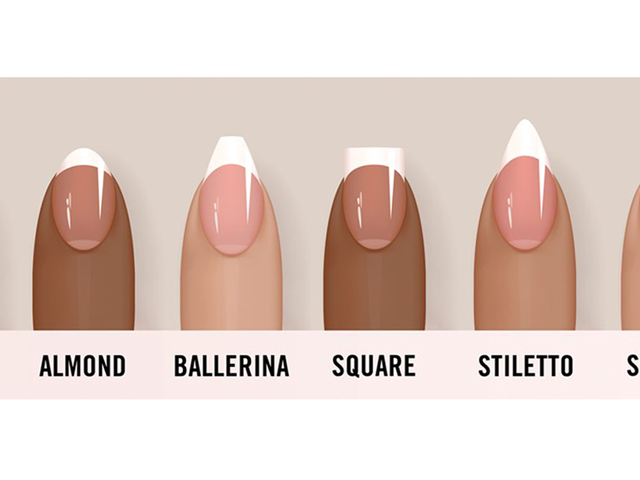 Expert's guide | The best nail shapes to flatter your hands