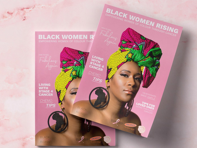 Palmers x Black Women Rising charity