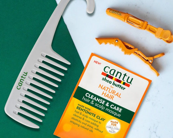 Wash Day treat | Cantu delivers