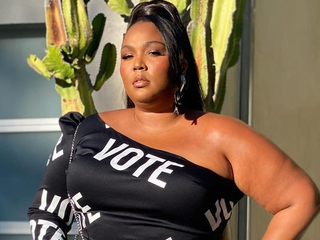 The Red Carpet report | Lizzo x Shelby Swain