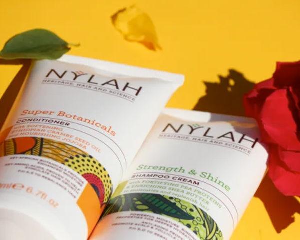 Nylah's Naturals celebrates Black History Month with award