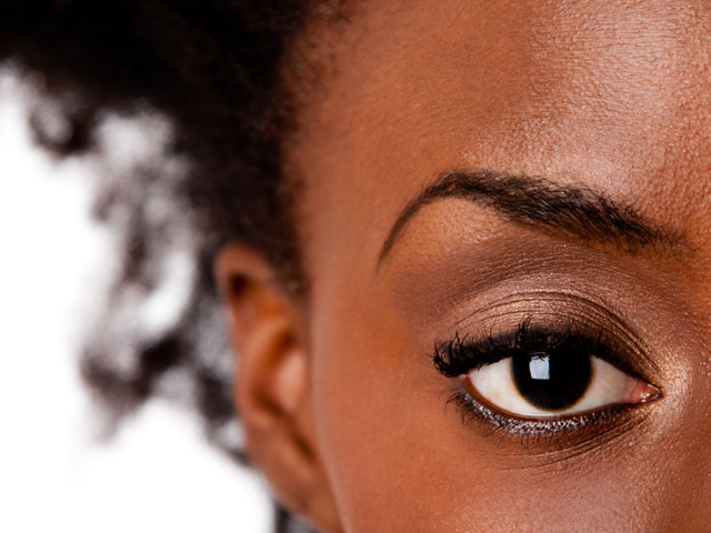 What no one tells you about microblading on black skin