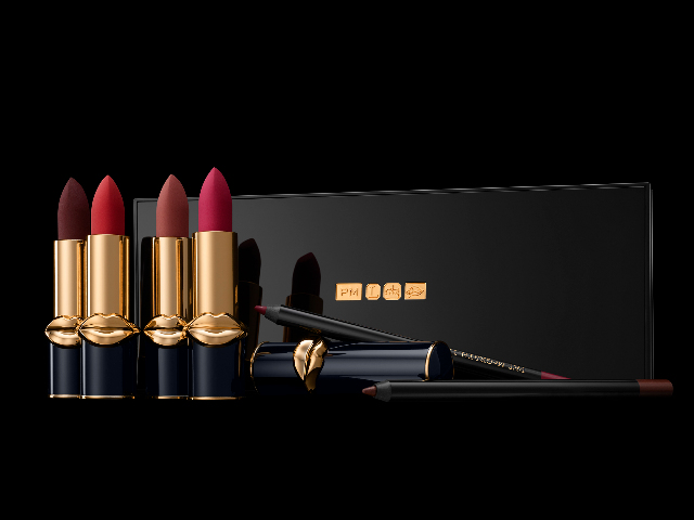 Pat McGrath Labs celebrates 5th anniversay with giveaways