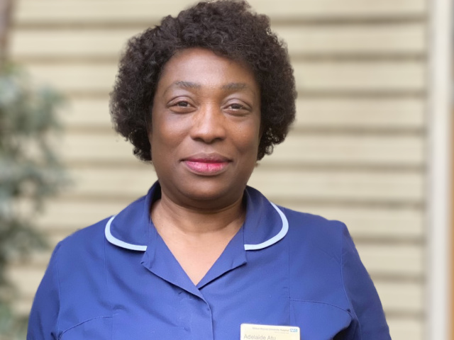 The NHS is recruiting in 'We are the NHS' campaign