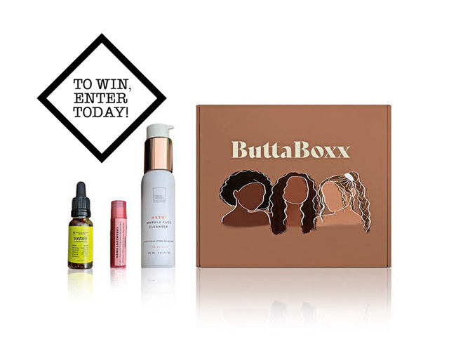 3x ButtaBoxx Boxes to be won!