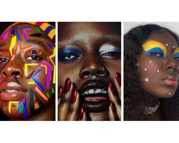 7 Avant-garde MUAs that push make-up boundaries