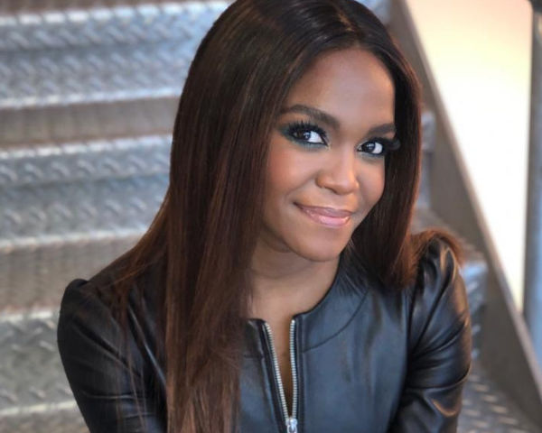 Strictly's Oti Mabuse signs two-book deal