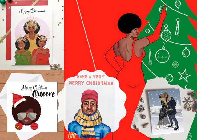 10 Black owned greeting card brands