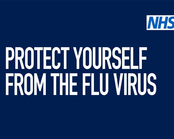 Protect yourself from health complications with a flu jab