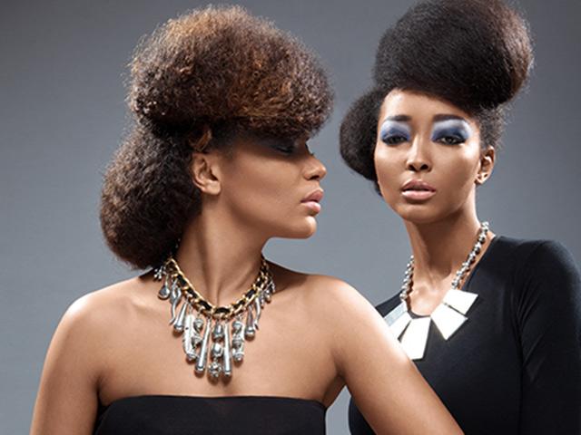 Hair Gallery | 43 Natural Hair Styles
