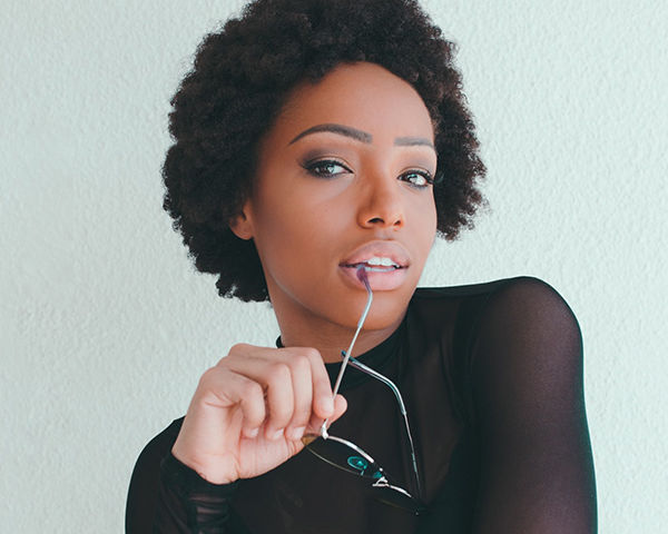 Why 4C Hair Needs Its Own Set Of Curly Girl Rules