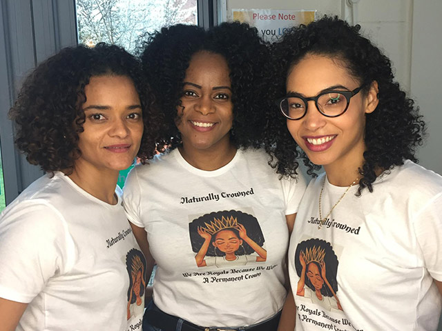 VP Royals | Vegan Haircare Brand For Afro & Mixed Hair