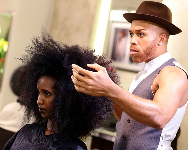 Should We Use The Word Texture When Talking About Afro Hair?