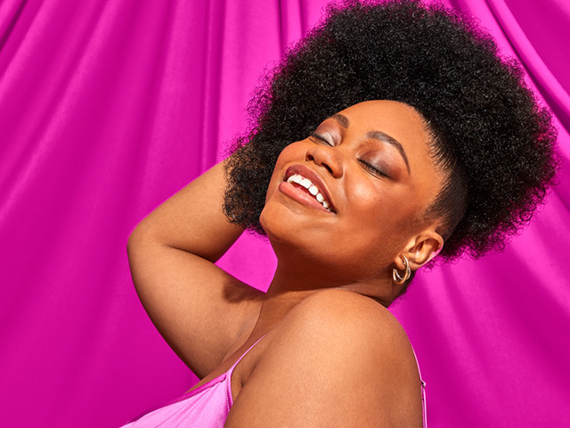 All Hair Is Welcome | amika's New Inclusivity Campaign