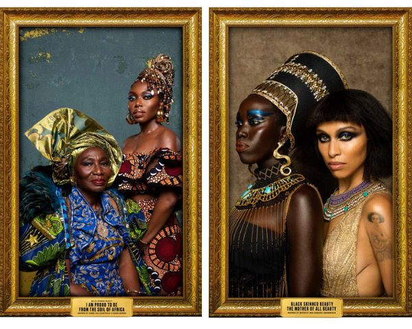 Beauty Companies Inspired By Coming 2 America Sequel