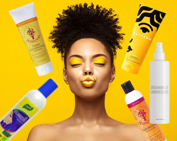 Why a Hair Cocktail Is the New Way to Use Hair Products