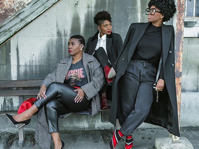3ree Mums | Stylish Trio Share Their Experiences in New Podcast