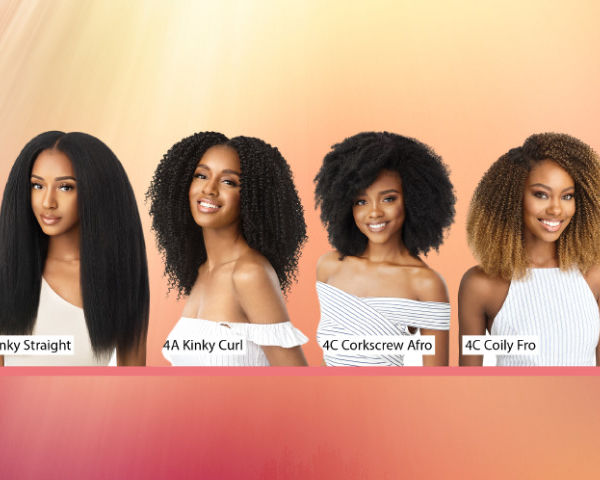 4x Outre Big Beautiful Hair Clip-Ins To Be Won