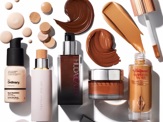 Cult Beauty's MatchMe Tool Finds the Best Foundation for You
