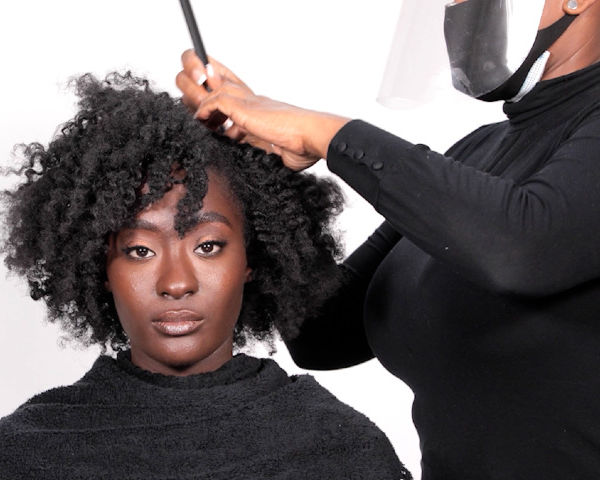Habia And Cantu Join Forces In Afro Hair Training Initiative