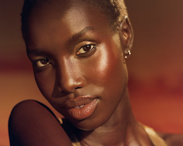 Why Glossier's New Solar Paint Bronzer is Kicking!