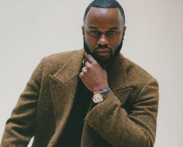 Jawara Wauchope is the New Stylist Partner for Fekkai
