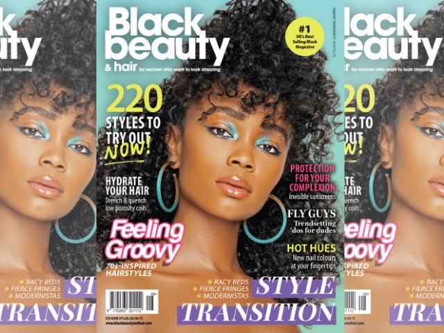 Meet Nichola Manners, our Aug/Sept 2021 Cover Girl
