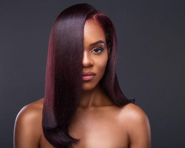 Silk Press Expert Builds Elite Hair Lounge Salon Chain