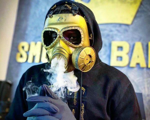 Primark Birmingham Welcomes Smokey Barbers to the Store