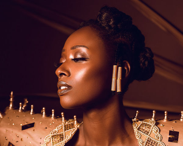 Be Ahead of the Game With Inspiring African Queen Hairstyles