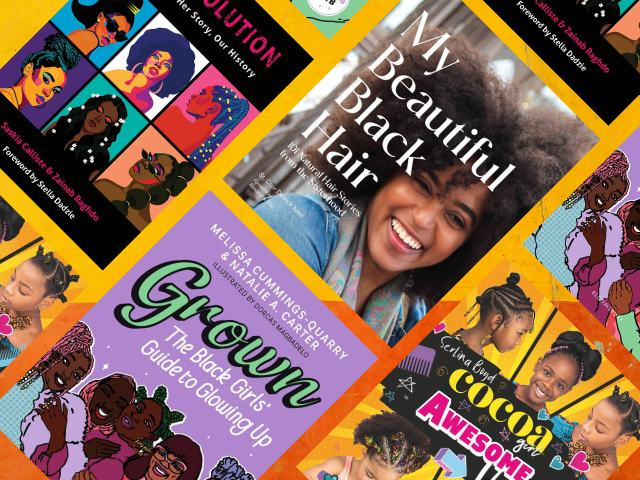 The Most Inspiring Books To Read During Black History Month