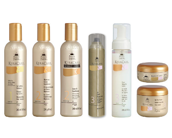 10x Keracare Haircare Sets to be Won in our Free Prize Draw